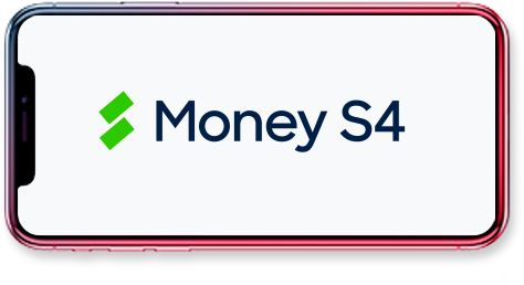 Propojení s Money S4